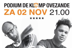Choose90s @ Podium de Klomp | Ovezande | Zeeland | Nederland