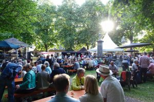 Cultuur- en Muziekfestivalweekend Nisse @ Dorpsplein Nisse | Nisse | Zeeland | Nederland