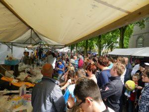 Langste Braderie van Zeeland @ Dorpsstraat Heinkenszand | Heinkenszand | Zeeland | Nederland