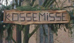 Kossemisse @ Plein Nisse | Nisse | Zeeland | Nederland