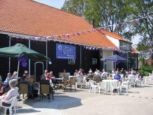 Zwarte Bessen fietsdag @ Boonman's Wijnmakerij | Nieuwdorp | Zeeland | Nederland