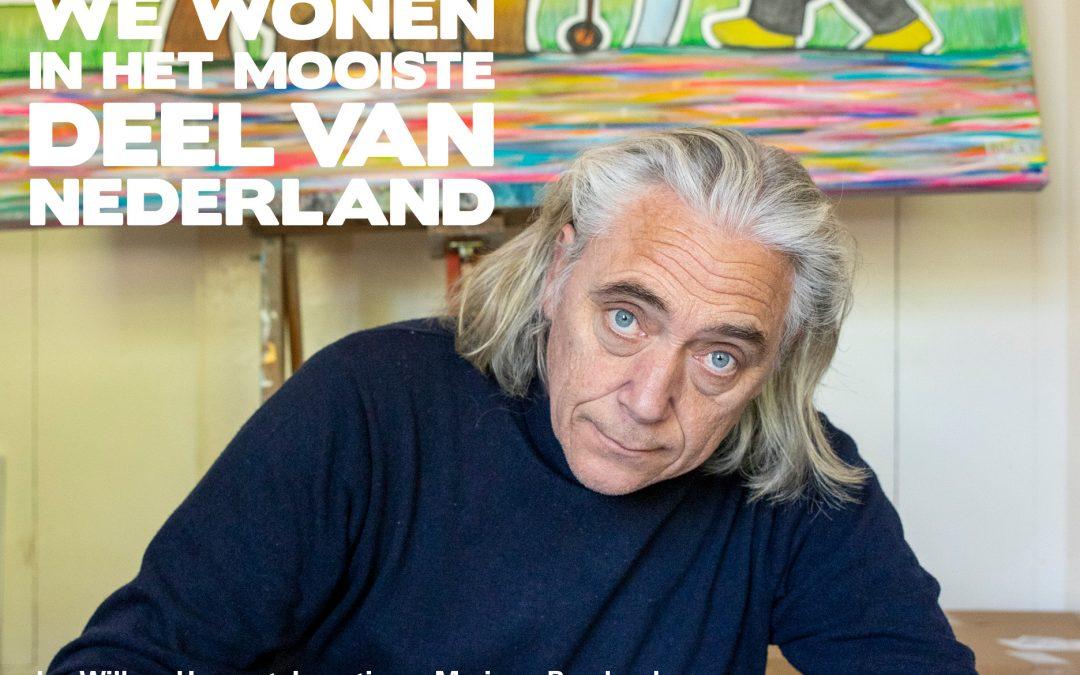 Jan Willem Hament - Leuntje en Merien
