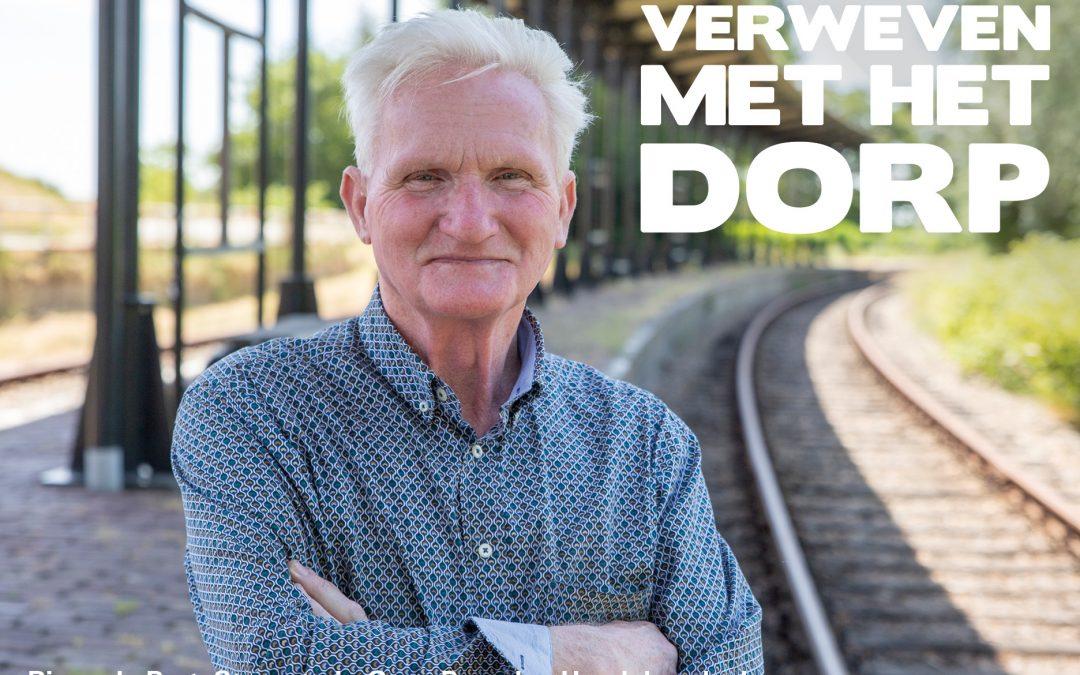 Het verhaal van Rinus de Bart – de Buffer Hoedekenskerke