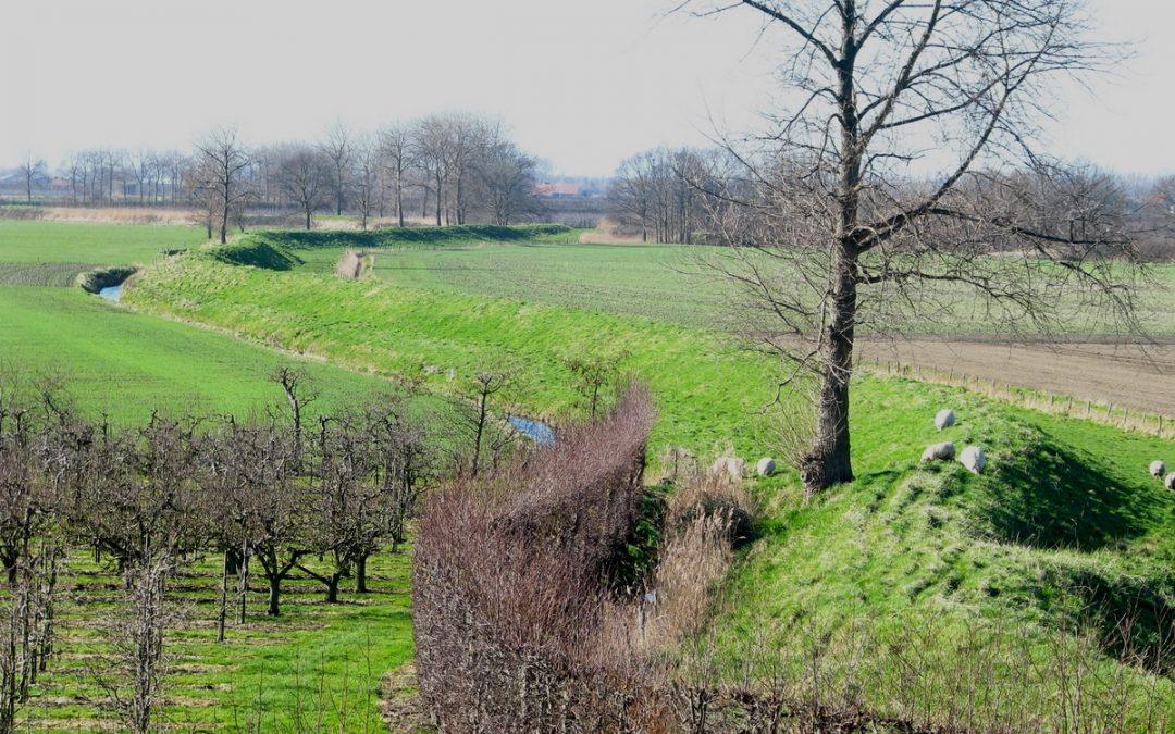 Streekeigen pad 'Sporen in de Zak' geopend